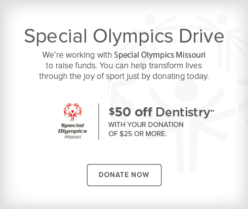 Special Olympics Drive - Antioch Dentistry